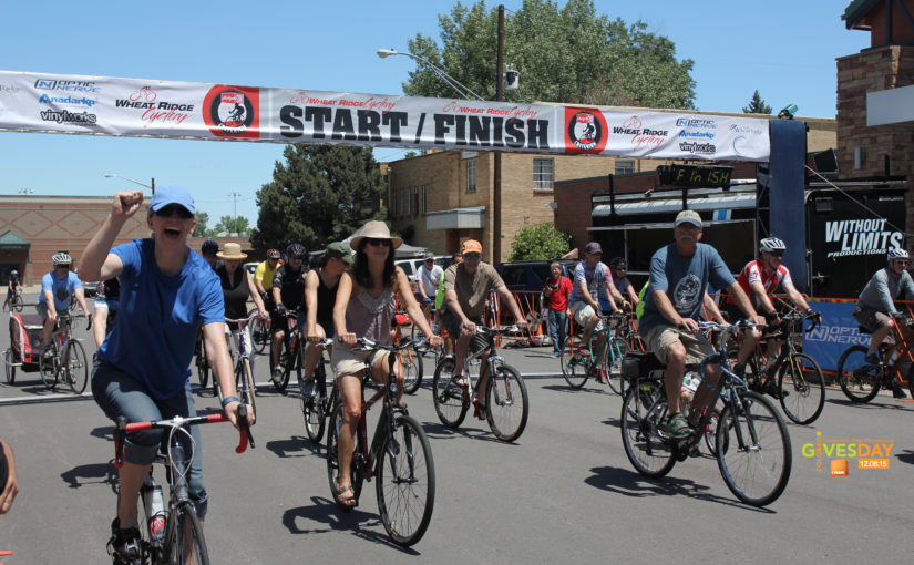 Ridge at 38 Criterium Bike Race and Brewfest Volunteer Information