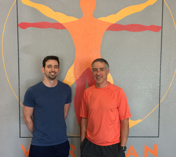 Vitruvian Fitness is the Solution to Living a Happier, Healthy Lifestyle
