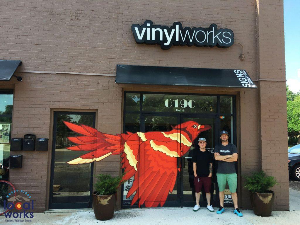 VinylWorksWM3