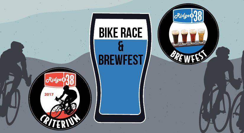Ridge at 38 Criterium and Brewfest