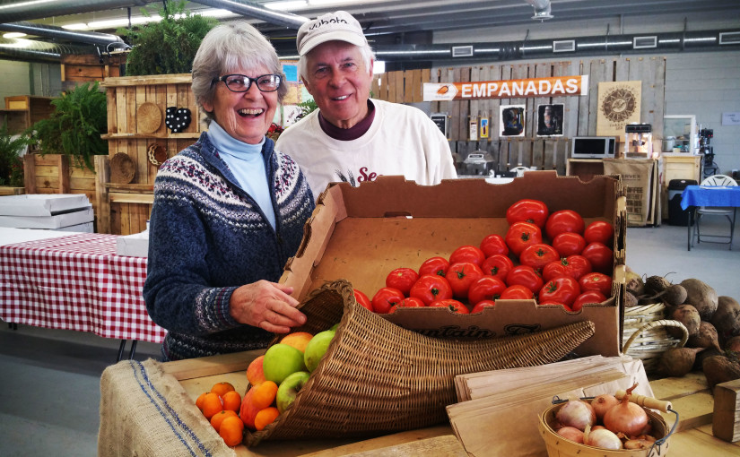 Four Seasons Farmers and Artisans Market: Making it Easy to Buy and Support Local Goods