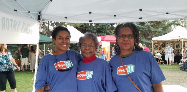 Volunteer at Our Events