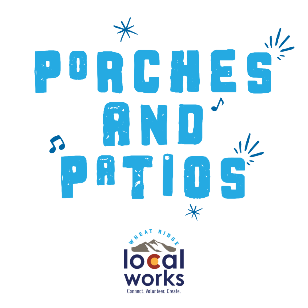 Porches and Patios Event